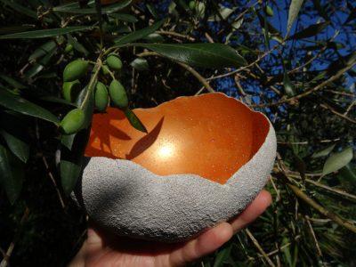 Lava Sina